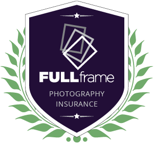 Full Frame Photographer Insurance
